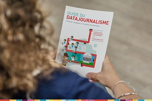 formation data journaliste