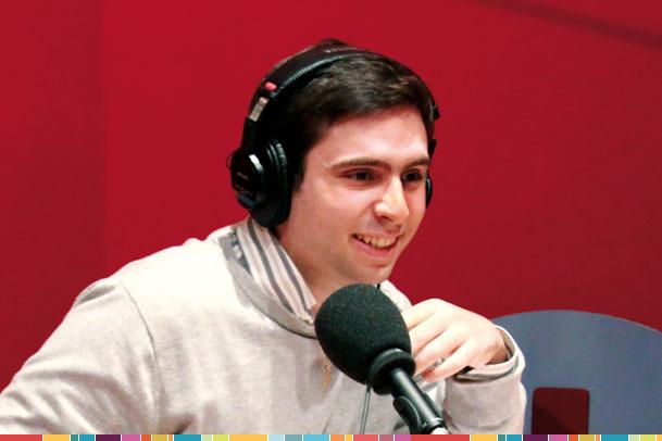 debouches journaliste radio
