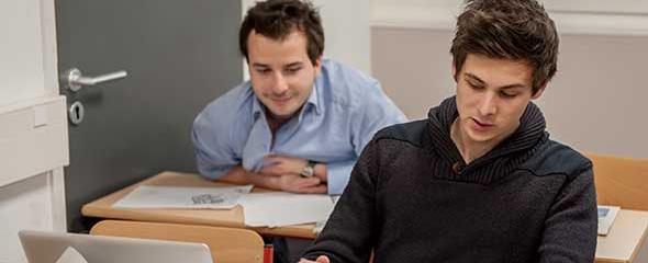 bts communication profils etudiants