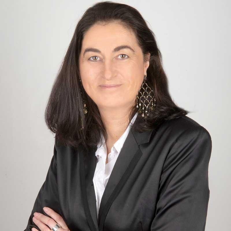 Alumni Marie-Laure Laville