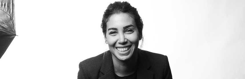 Portrait - Marwa Ben El Kilani