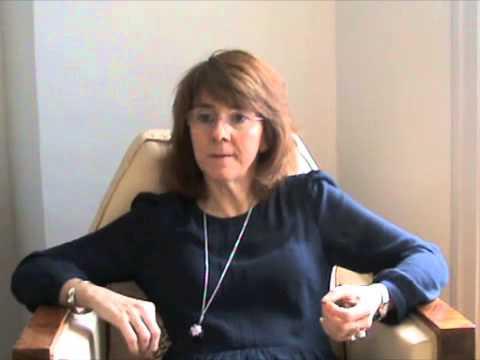 Interview de Nathalie Lorrain - Présidente de Itinéraires Interculturels partenaire du MBA Communication Internationale