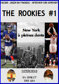 The Rookies, magazine des étudiants de l'IICP