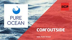 Challenge communication com'outside: Pure Ocean