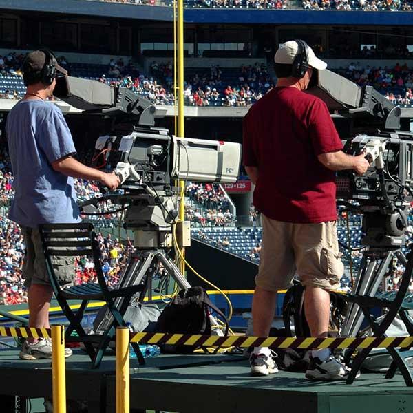 Les qualités pour travailler dans le journalisme sportif
