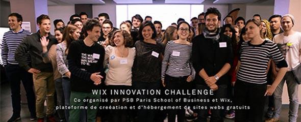 iicp challenge