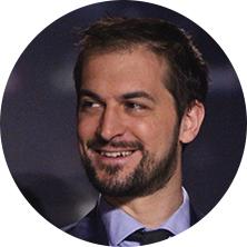 Portrait Alain Mattei