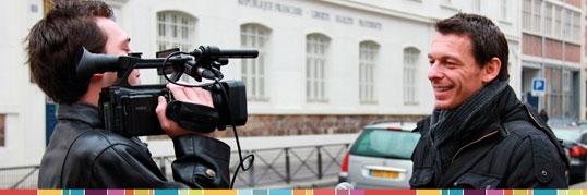 Journaliste : Fiche Métier pour devenir Journaliste