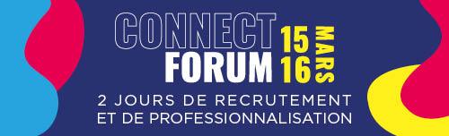 ESG CONNECT Forum de recrutement
