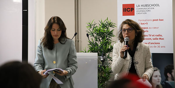 IICP Conférence communication non-sexiste