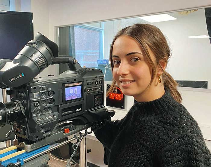 IICP BIIP Média journalisme interview