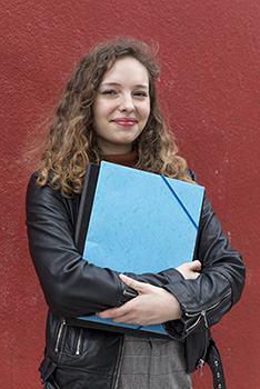IICP Axelle Bachelor Journalisme