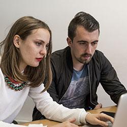 IICP Formations en journalisme