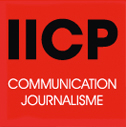 Ecole communication journalisme Paris