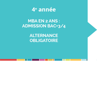 mba communication digitale 1re annee