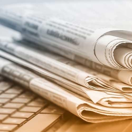 IICP English newsroom projet journalisme