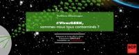 conférence event plugger virus geek