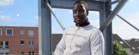 Djigui Diarra étudiant journalisme Passerelle film KO Laurent Lafitte Pio Marmaï